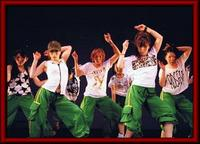 ダンススクール LUSTERのメイン画像