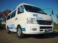 介護タクシー GRIN 民間救急のメイン画像