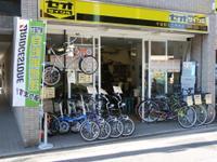 セオサイクル千葉駅北口弁天店 画像