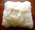sheepskin cushion W&W