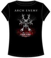ARCH ENEMY RISE OF THE TYRANT/BLK BABYDOL AEN105(即納)