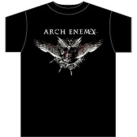 Arch Enemy T-Shirts - Doomsday Adult ARC1001